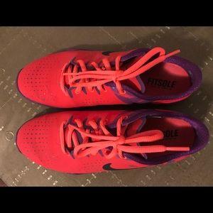 Nike Zumba Shoes